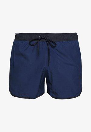 SPLIT - Zwemshorts - dark blue