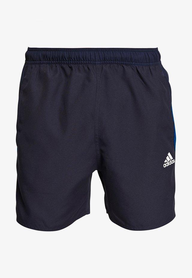Swimming shorts - dark blue/blue