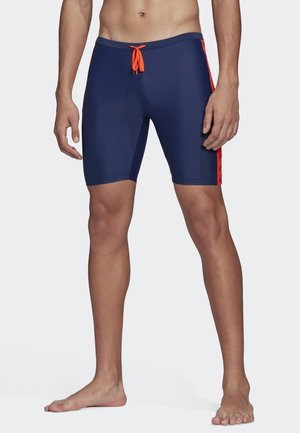 TAPERED  - Surfshorts - tech indigo