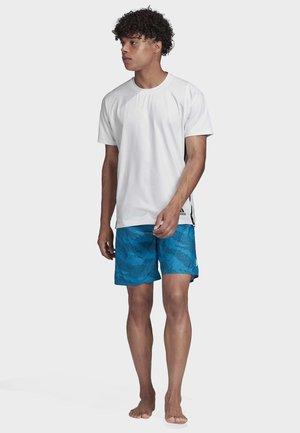 PRIMEBLUE  - Shorts da mare - blue