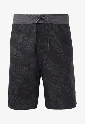 PRIMEBLUE CLX SHORTS - Badeshorts - black