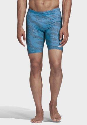 PRIMEBLUE SWIM JAMMERS - Zwemshorts - blue