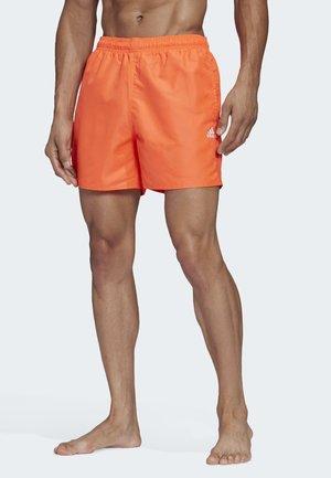CLX SOLID  - Shorts da mare - orange