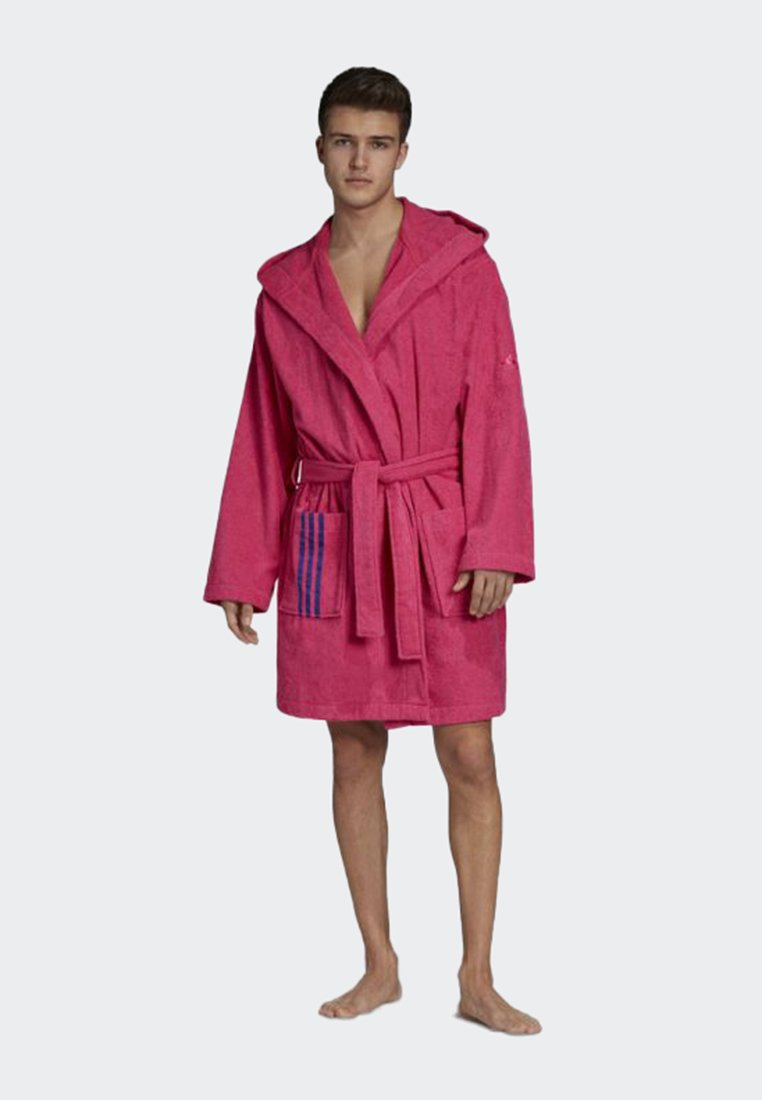 adidas Performance - DRESSING GOWN - Bademantel - pink