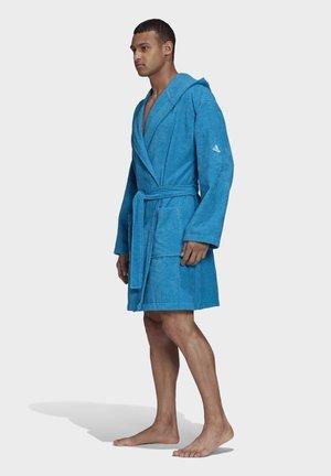 DRESSING GOWN - Badjas - blue