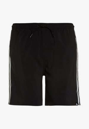 Swimming shorts - black/white