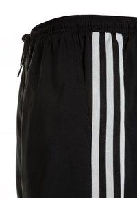adidas Performance - Badeshorts - black/white - 2