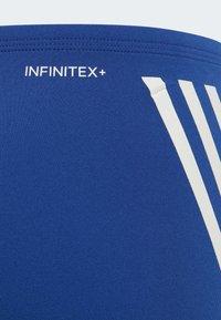 adidas Performance - Uimahousut - team royal blue - 3