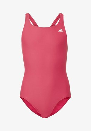SOLID FITNESS SWIMSUIT - Uimapuku - pink