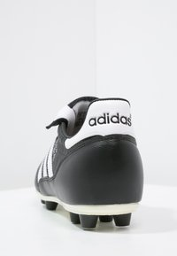 adidas Performance - COPA MUNDIAL - Moulded stud football boots - zwart/wit - 3