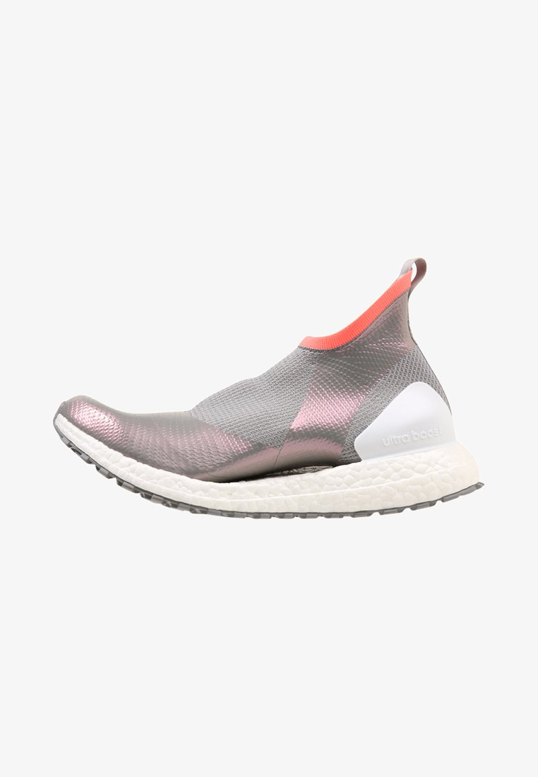 adidas by Stella McCartney - ULTRA BOOST X ALL TERRAIN - Chaussures de running neutres - midgrey/white/turbo