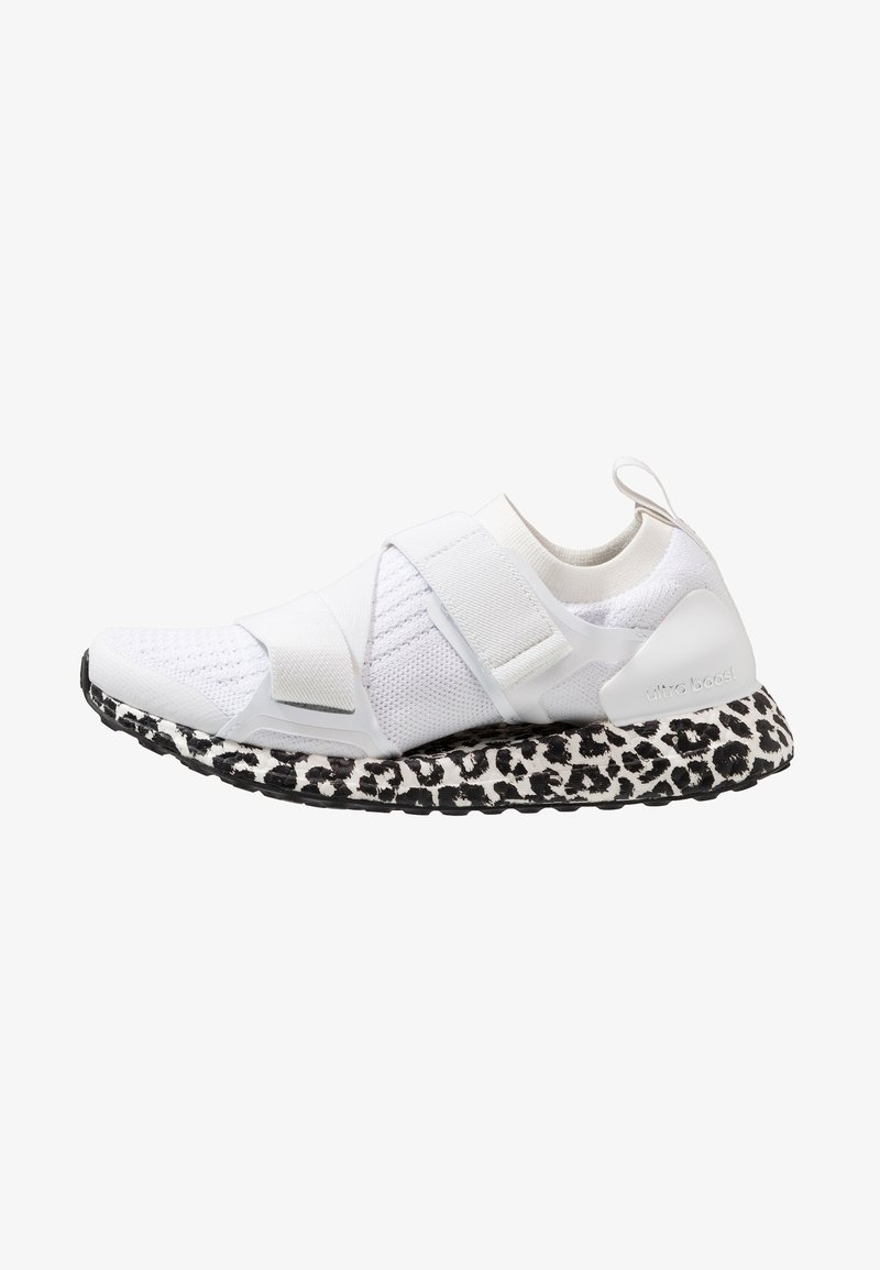 adidas by Stella McCartney - ULTRA BOOST X S. - Neutral running shoes - footwear white/core black