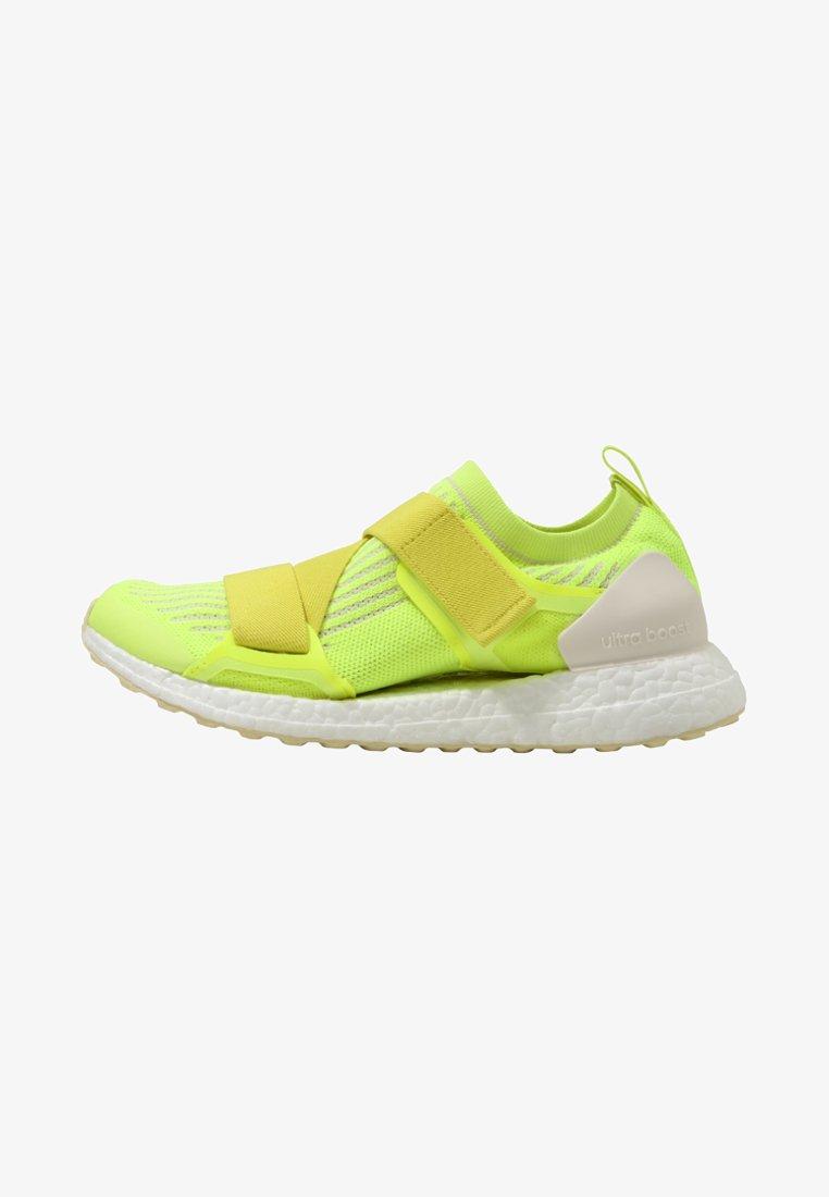 adidas by Stella McCartney - ULTRA BOOST X S. - Chaussures de running neutres - yellow