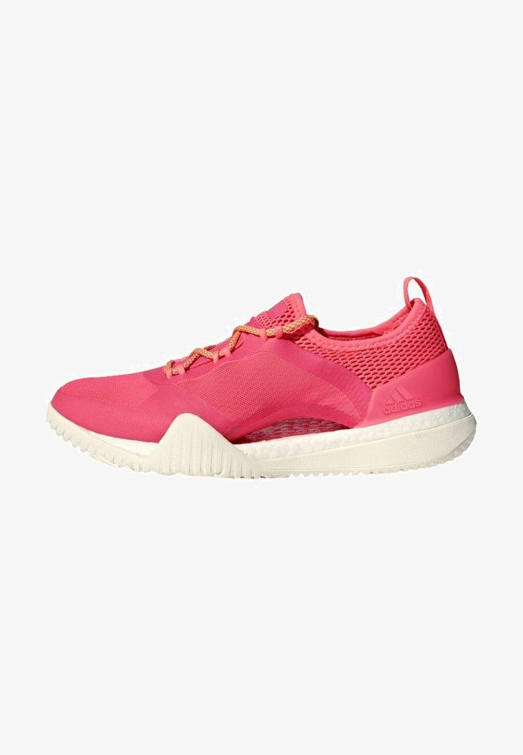 adidas by Stella McCartney - PUREBOOST - Chaussures d'entraînement et de fitness - pink