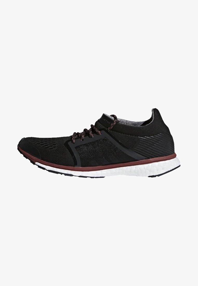 adidas by Stella McCartney - ADIZERO ADIOS - Chaussures de running neutres - black