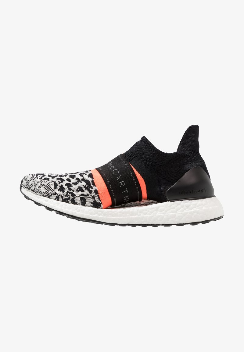 adidas by Stella McCartney - ULTRABOOST X 3.D. S. - Chaussures de running neutres - core black/core white/solar red