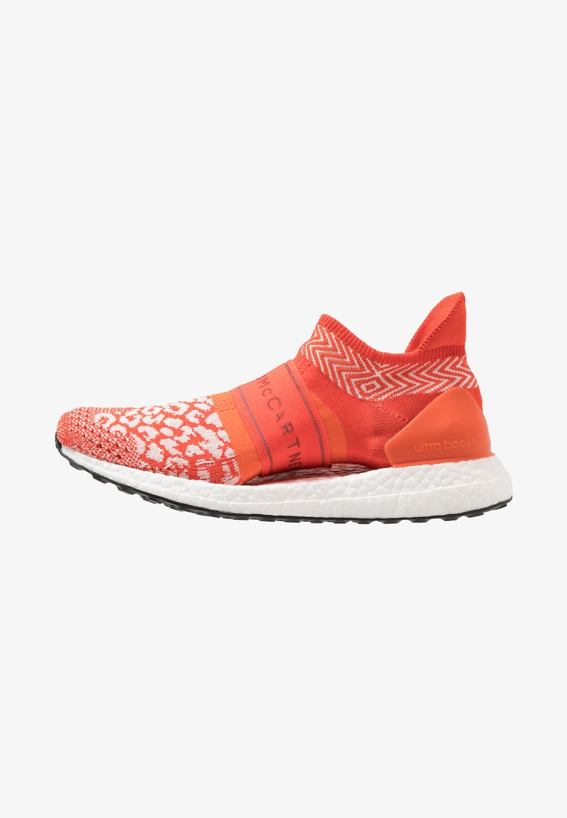 adidas by Stella McCartney - ULTRABOOST X 3.D. S. - Chaussures de running neutres - core white/bold orange/