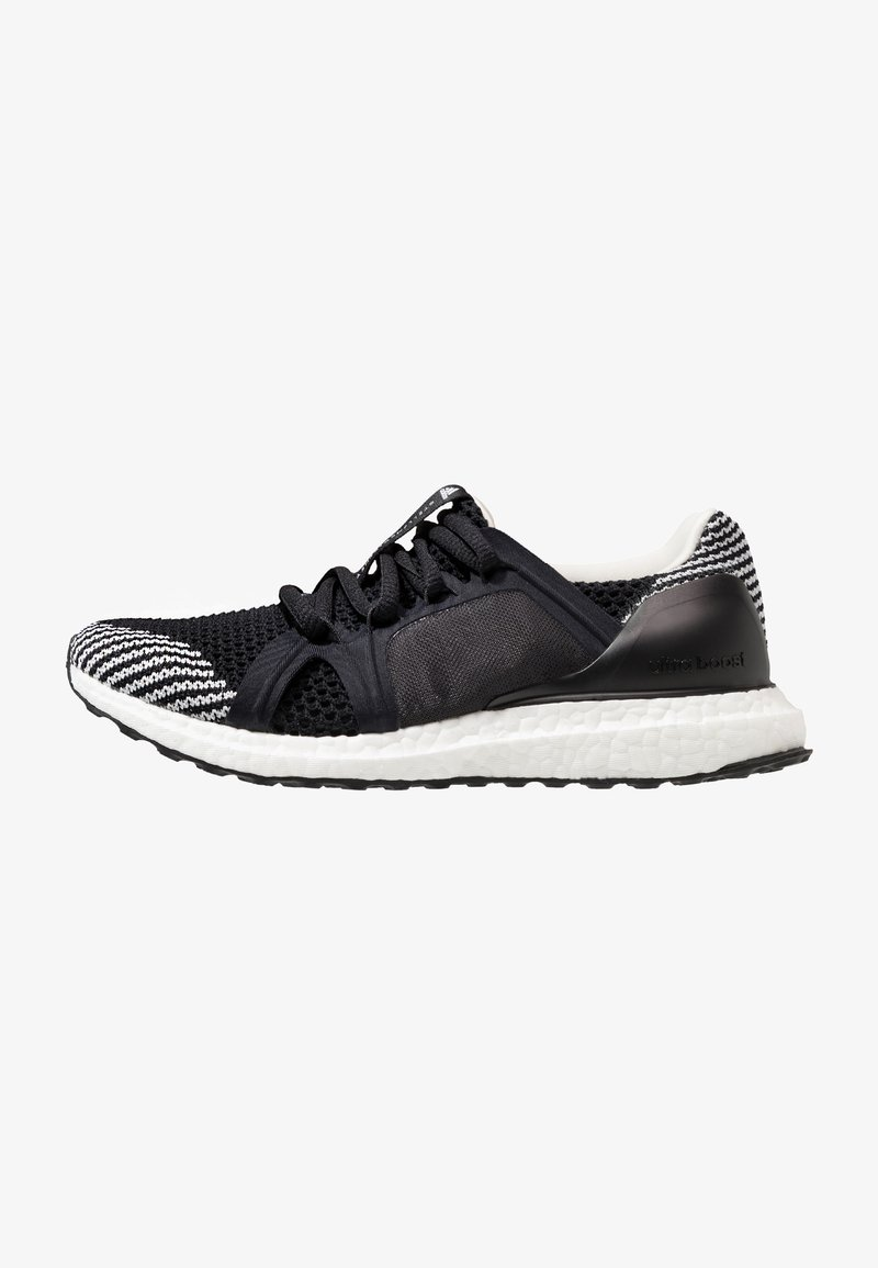 adidas by Stella McCartney - ULTRABOOST S - Neutrale løbesko - black-white/granite