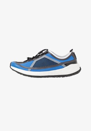PULSEBOOST HD S. - Neutral running shoes - bright royal/utility black/footwear white