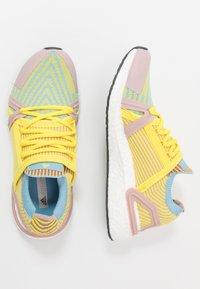 adidas by Stella McCartney - ULTRABOOST 20 - Neutral running shoes - dust rosa/fresh lemon/cloud blue - 1