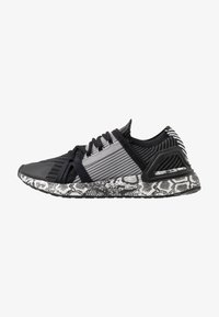 adidas by Stella McCartney - ULTRABOOST 20 - Neutral running shoes - black white/dough solid grey - 0
