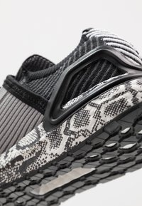 adidas by Stella McCartney - ULTRABOOST 20 - Neutral running shoes - black white/dough solid grey - 5