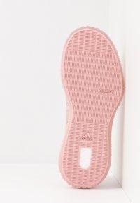 adidas by Stella McCartney - PUREBOOST TRAINER S. - Trainings-/Fitnessschuh - pink spice/ultra pop/footwear white - 4