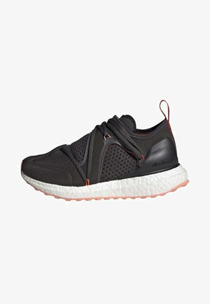 ULTRABOOST T SHOES - Löparskor stabilitet - black