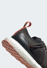 adidas by Stella McCartney - ULTRABOOST T SHOES - Stabilty running shoes - black - 6