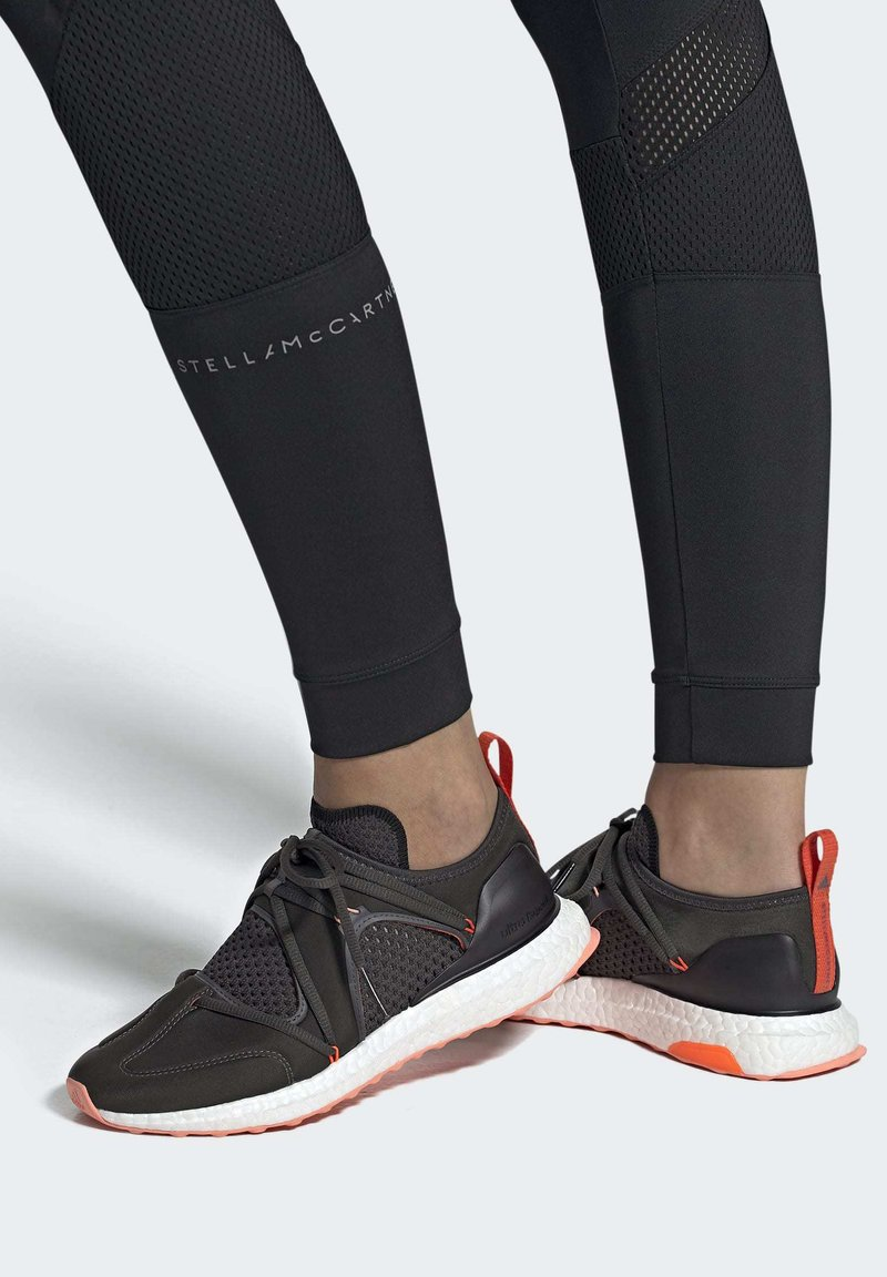 adidas by Stella McCartney - ULTRABOOST T SHOES - Stabilty running shoes - black
