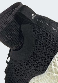 adidas by Stella McCartney - ALPHAEDGE 4D SHOES - Trainers - black - 8