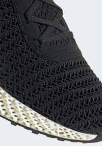 adidas by Stella McCartney - ALPHAEDGE 4D SHOES - Trainers - black - 7