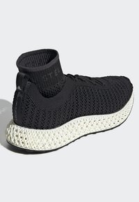 adidas by Stella McCartney - ALPHAEDGE 4D SHOES - Trainers - black - 4