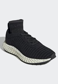 adidas by Stella McCartney - ALPHAEDGE 4D SHOES - Trainers - black - 3