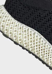 adidas by Stella McCartney - ALPHAEDGE 4D SHOES - Trainers - black - 9