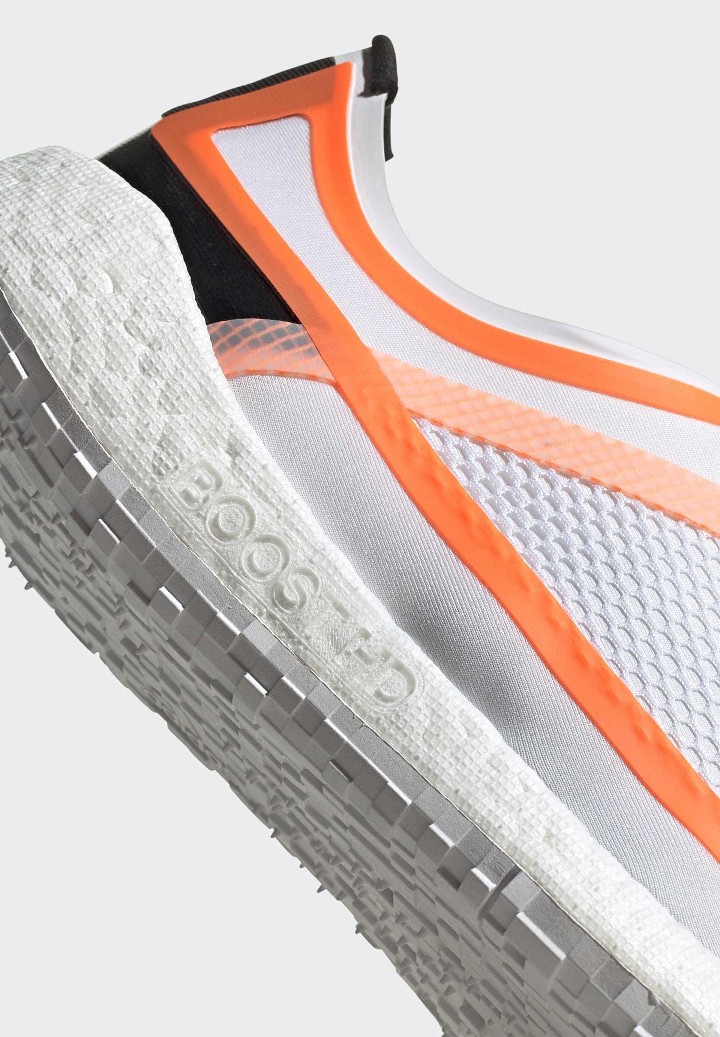 Adidas By Stella Mccartney 2020-03-02 Pulseboost Hd Shoes - Löparskor Terräng White