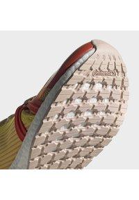 adidas by Stella McCartney - 2020-03-02 ULTRABOOST 20 S SHOES - Laufschuh Natural running - orange - 8