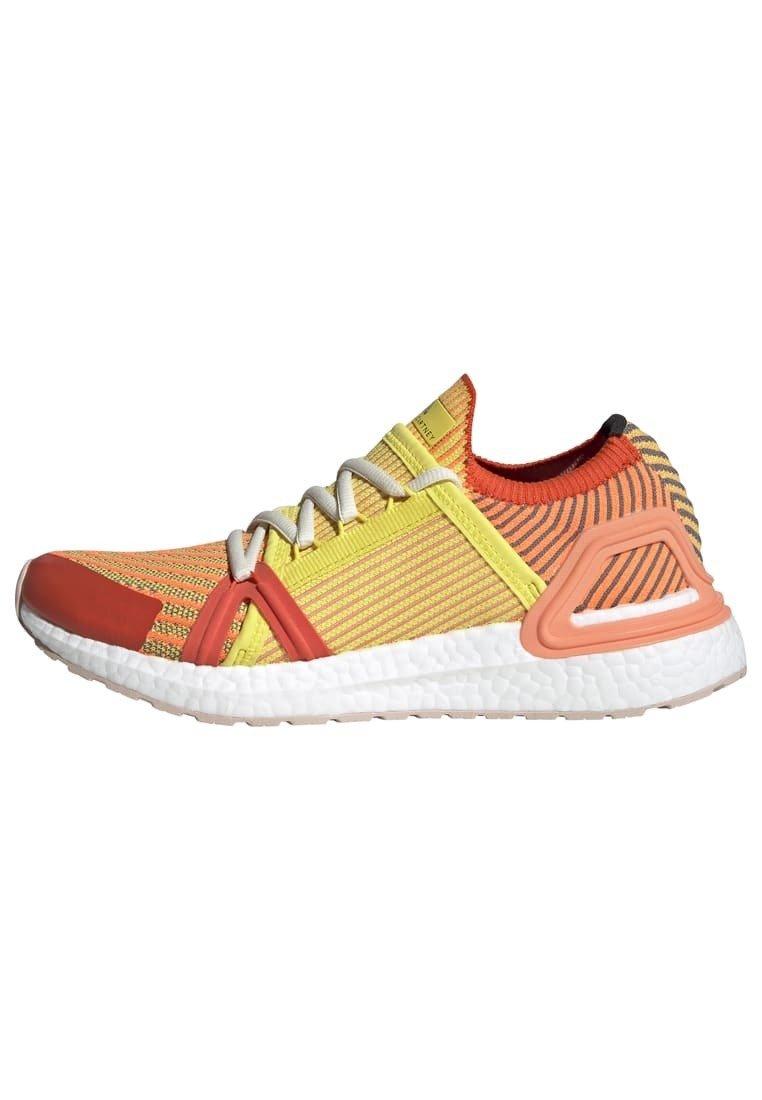 Adidas By Stella Mccartney 2020-03-02 Ultraboost 20 S Shoes - Löparskor Orange
