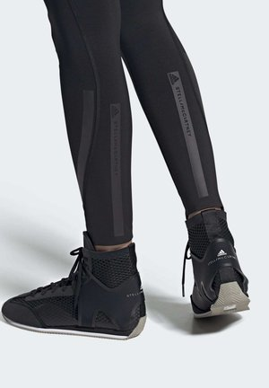 BOXING SHOES - Chaussures d'entraînement et de fitness - black
