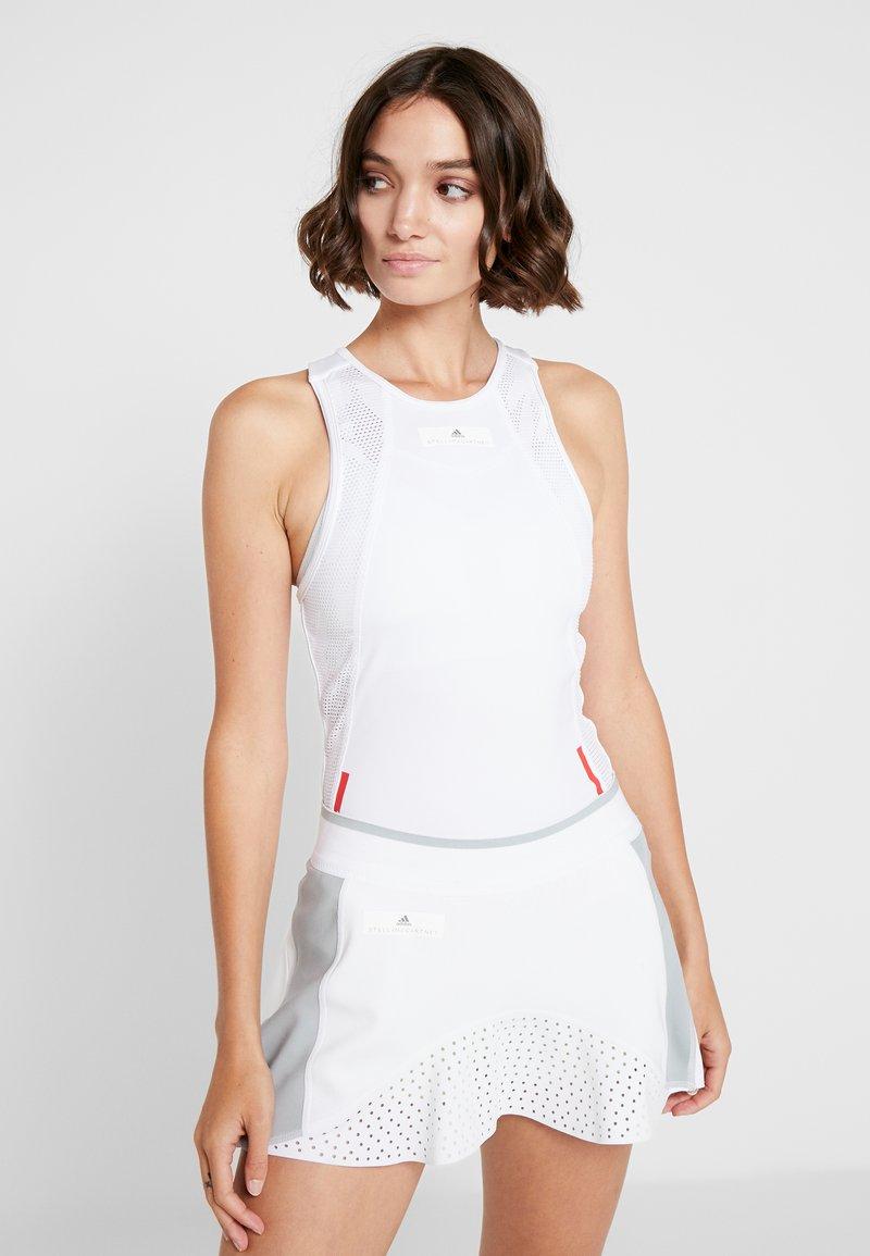 adidas by Stella McCartney - TANK - Top - white