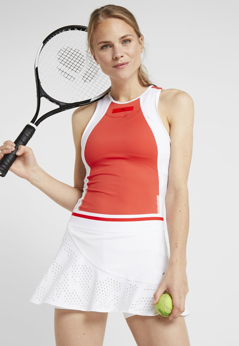 adidas by Stella McCartney - TANK - Top - actred