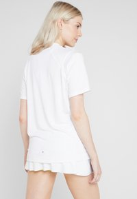 adidas by Stella McCartney - IVIEW TEE - T-shirt con stampa - white - 2