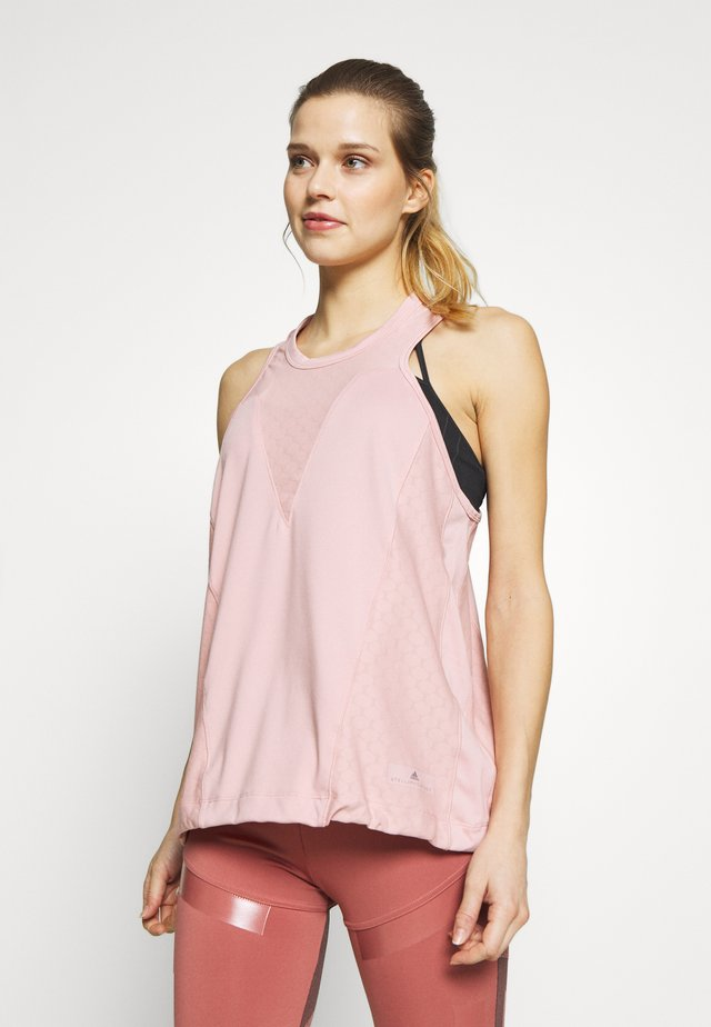 TANK - Funkční triko - pink