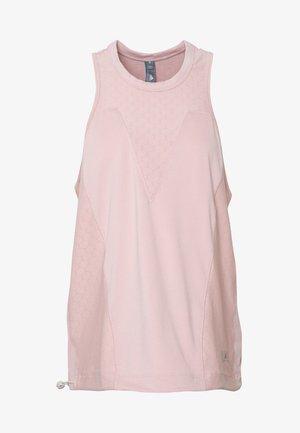 TANK - Funktionsshirt - pink