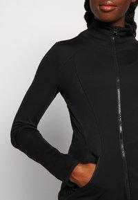 adidas by Stella McCartney - MIDLAYER - Trainingsvest - black - 4