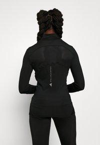adidas by Stella McCartney - MIDLAYER - Trainingsvest - black - 2