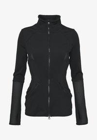adidas by Stella McCartney - MIDLAYER - Trainingsvest - black - 5