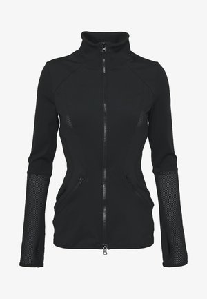 MIDLAYER - Training jacket - black