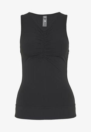 TANK - T-shirt de sport - black