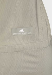 adidas by Stella McCartney - TRAINING SOFT TANK TOP - Top - grey - 4